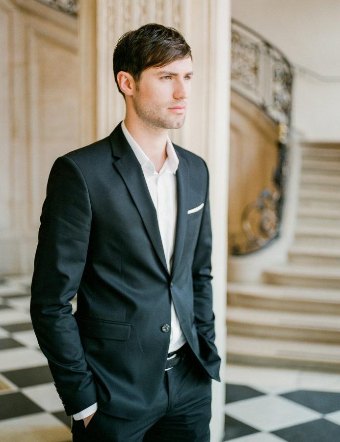 Les grands moments - Destination Wedding Planner - Paris - Provence - Greece - Formentera