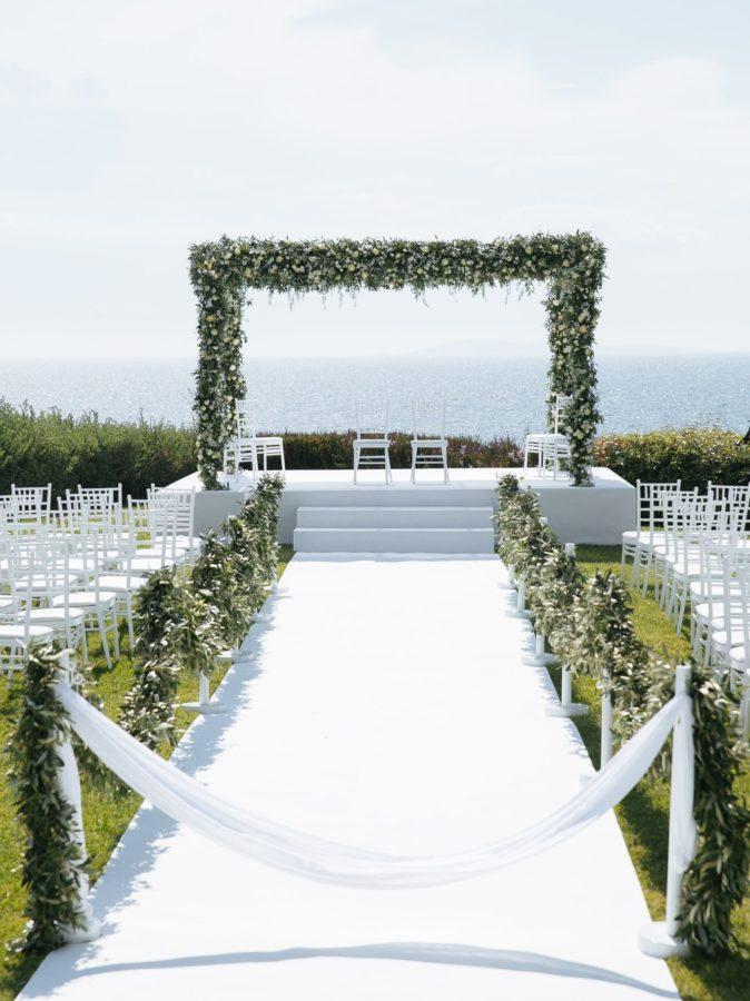 Les grands moments - Destination Wedding Planner - Paris - Provence - Greece