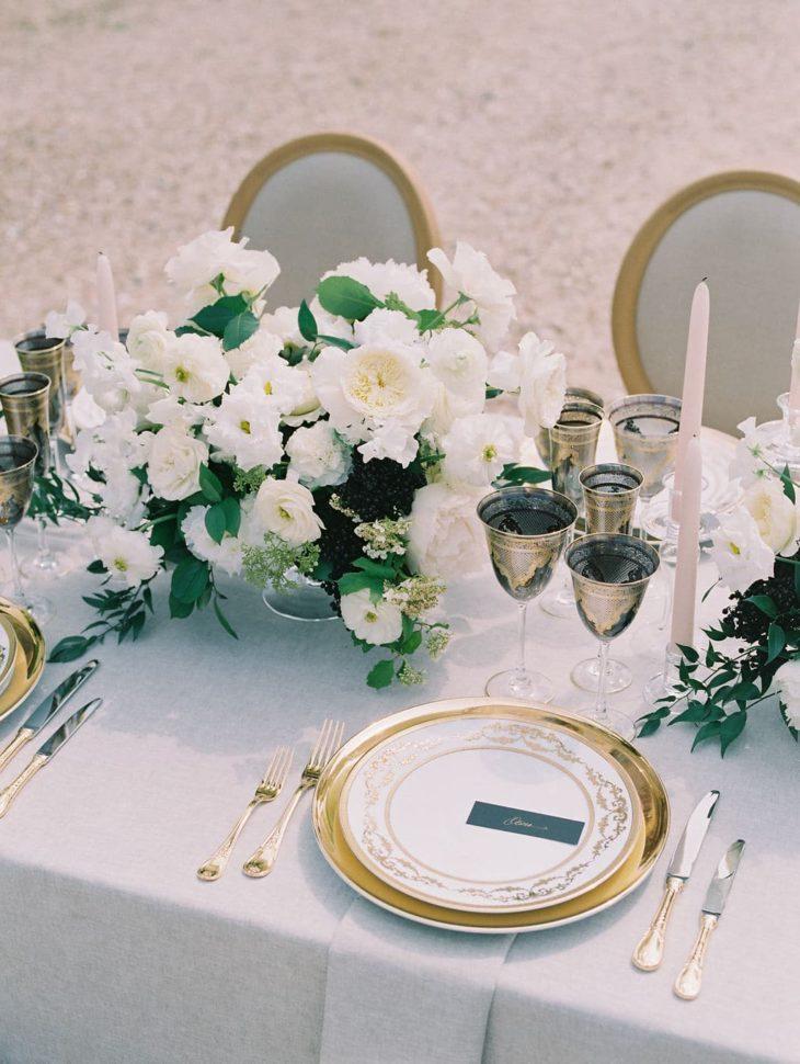 Les Grands Moments | Destination Wedding Planner France