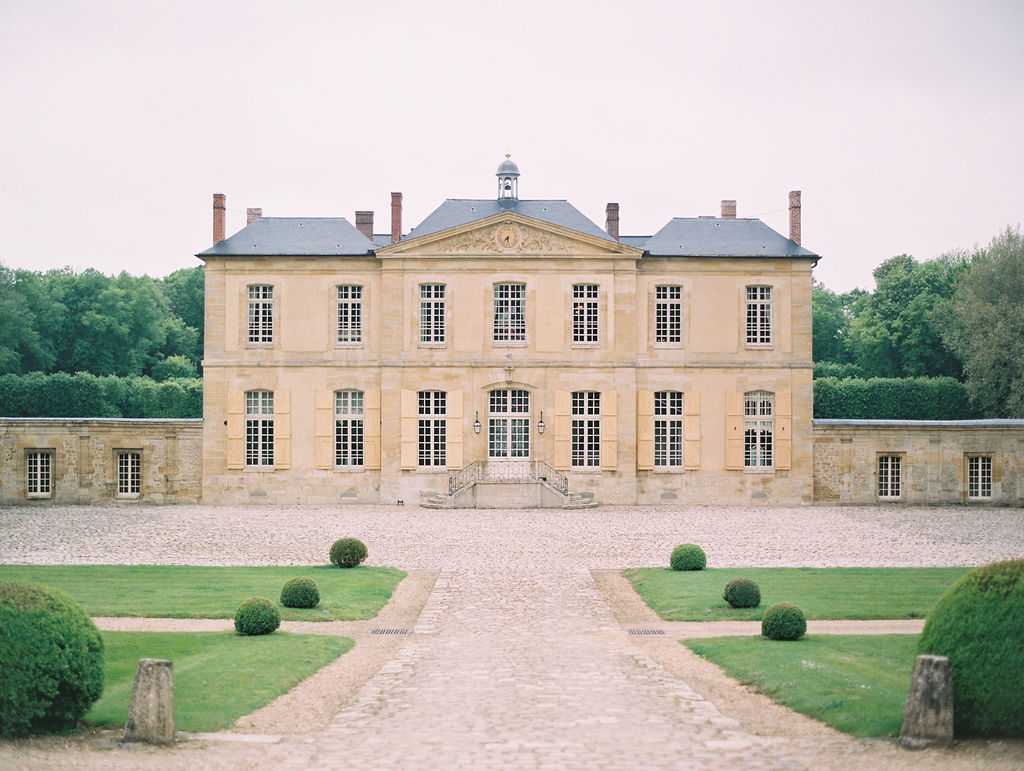 Les Grands Moments | destination Wedding Planner France