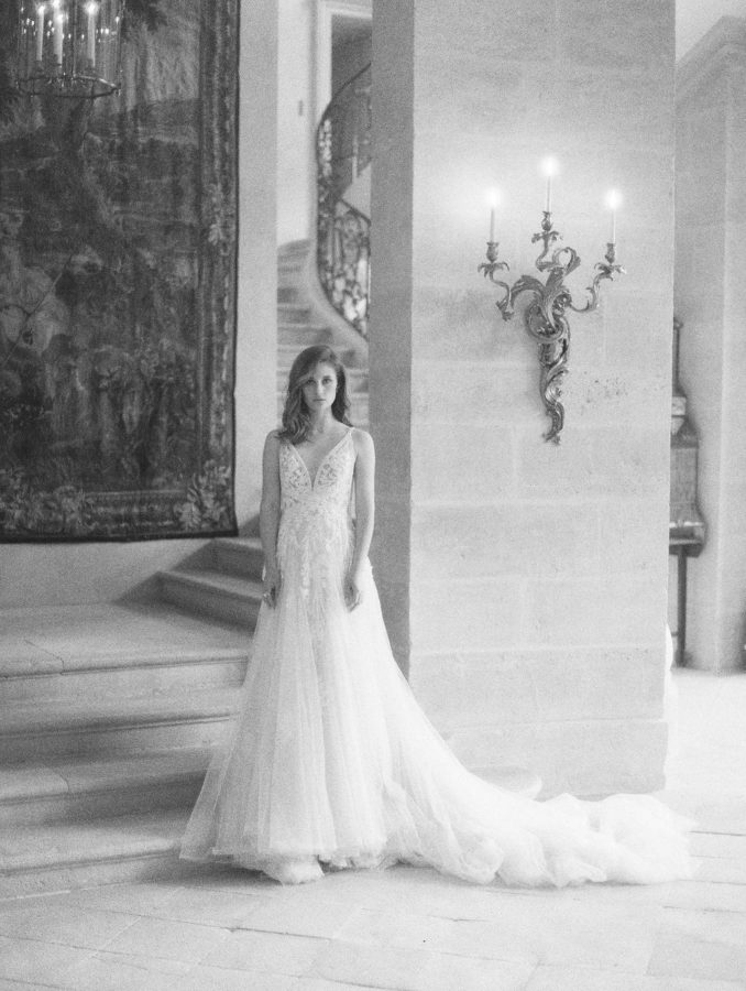 Les Grands Moments Wedding Planner France | Timeless and elegant weddings in France and beyond
